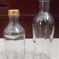 廠家直銷各種規格玻璃飲料瓶