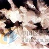 工业级玻璃原料元明粉