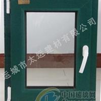 供应节能环保型玻璃钢平开窗