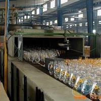 广东玻璃烤花炉生产线厂家