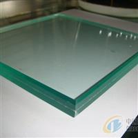 供应夹胶玻璃/山西夹胶玻璃