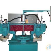 全自动高效实用形磨边机、磨圆机