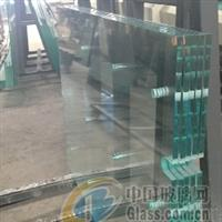 鋼化護欄玻璃