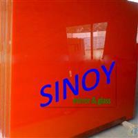 烤漆玻璃供应商
