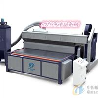 CSQ-2000自动玻璃打砂机