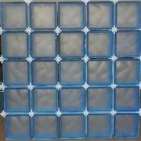 空心玻璃砖 价格 图片 效果