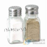 各种椒盐瓶加不锈钢瓶盖