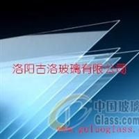 定制加工光学玻璃片