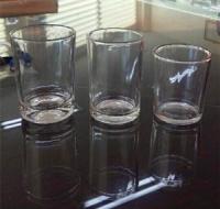 青岛采购-白酒杯 玻璃杯