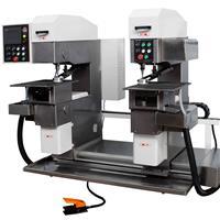 SXZ系列+双头钻孔机 、双头玻璃钻孔机