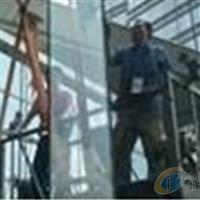 廣州東莞更換幕墻外墻玻璃 幕墻玻璃安裝