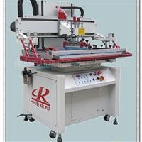 玻璃平面垂直式丝网印刷机