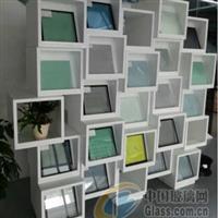 江门顺升供应-在线low-e镀膜玻璃