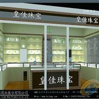 湖州珠宝饰品展柜,可信赖的珠宝展柜上哪买