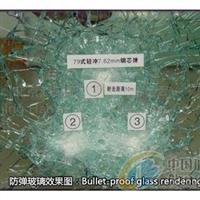 防弹玻璃(效果展示)