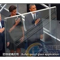 防弹玻璃(应用)