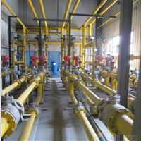 窯爐油改氣系統