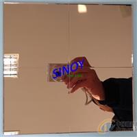 供應彩色浮法鋁鏡