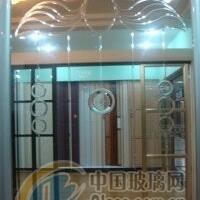 车刻玻璃、家居工艺玻璃供应