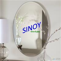 防水鏡子、銀鏡