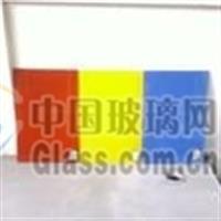 天津销售供应彩釉钢化玻璃