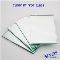 供应超白银镜3.2mm 4mm 5mm 6mm