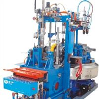 LD-8S型高效回转式数控自动制瓶机