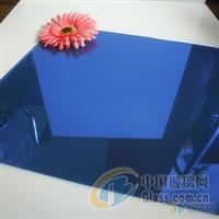 6mm宝石蓝膜