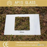 3-12mm 高温丝印玻璃