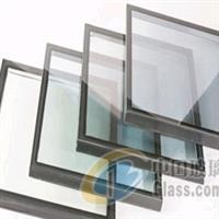 离线low-e中空玻璃