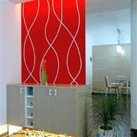 上海供应烤漆玻璃、钢化玻璃