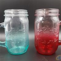 供应玻璃杯,喷涂玻璃制品