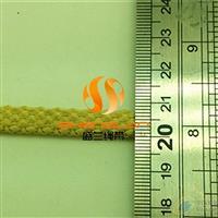 供应全国玻璃厂8mm*5mm高温绳