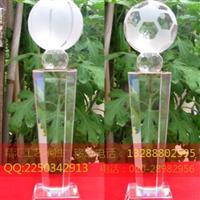 珠海篮球比赛水晶奖杯定做