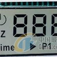 TN段碼屏,LCD液晶顯示屏
