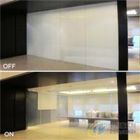 调光玻璃-智能调光玻璃