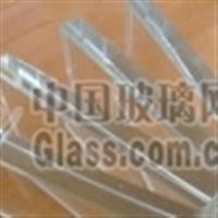 上海優質鋼化超白玻璃