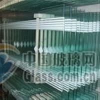 上海優質開槽鋼化玻璃鏡子
