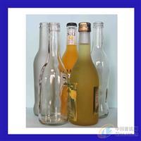 沈阳玻璃瓶厂家 热销鸡尾酒瓶