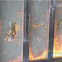居家安全好伴侣-恒保防火玻璃