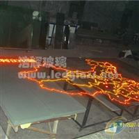 LED发光玻璃 澳门永利网站地图 光电玻璃