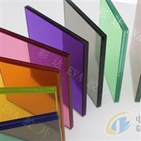 彩色EVA玻璃膠片