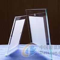4mm家具玻璃丝印钢化厂家直供