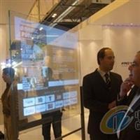 广州建材智能化投影玻璃