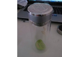 杭州采购-双层玻璃杯