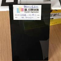 0.8-1.1mm手机专用黑玻
