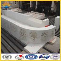 供应500吨/日浮法玻璃生产线
