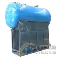 玻璃窑炉烟气利用余热蒸汽锅炉