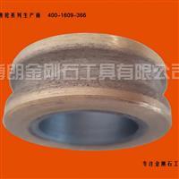 小直徑異形機磨輪