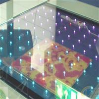 欧毅LED发光玻璃、发光玻璃